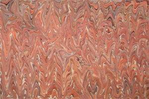 Marbled brick image